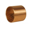 Buy cheap Custom E90 E90F PRM PRMF BMZ FB090 Bronze Sleeve Bushings from wholesalers