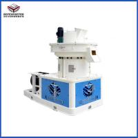 Buy cheap 2017 Hot Sales Best Quality  Biomass Wood Pellet Machine for Sales product
