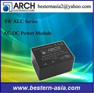 最高の正価格販売ワット< 0.3W AC DC ALC-14Sのアーチの電源の、単一および二重出力