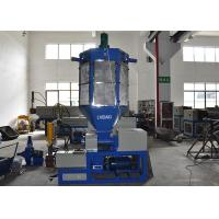 Buy cheap EPS XPS Foam Plastic Recycling Equipment 200-250kg/H Output 560-65r/Min product