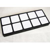 Buy cheap 1250W 12bands Cree Commercial Led Grow Lights , 5W Chips Full Spectrum Grow Lights product