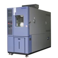 Buy cheap Universal Programmable 800L ESS Chamber High and Low Temperature Test Chamber product