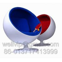 Ball chair egg chair swivel chair globe chair pod Egg pod ball chair