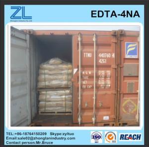 Buy cheap КАС: 13254-36-4 ЭДТА-4НА product