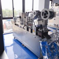 Buy cheap CE Flat Type Pharmaceutical Processing Machines For Tablets And Capsules product