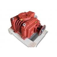 Quality High Speed Chemical Roots Blower Vacuum Pump 360L/S No Need Exhaust Valve for sale