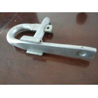 Buy cheap Frame scaffolding fast locks made in China product