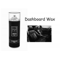 Buy cheap 400ml Auto Care Products Car Dashboard Polish Multi Fragrance Cockpit Shine Spray product