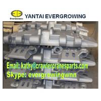 Buy cheap Undercarriage Parts for XCMG Crawler Crane product