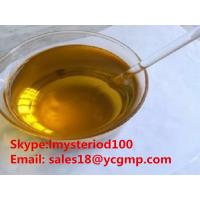 China 99.8% putiry CAS 13103-34-9 Legal Raw Steroid Powders Boldenones Undeclynate / EQ Anabolic Steroid Injection on sale