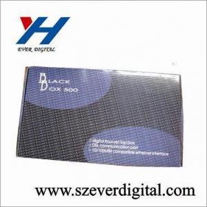 2011 STB Digital Receiver Blackbox 500