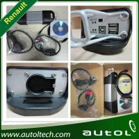 Buy cheap Renault CAN Clip Diagnostic Interface from wholesalers