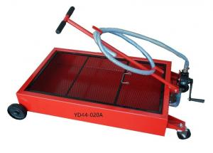 Buy cheap Low Profile Hand Pump 17 Gallon Waste Oil Drainer product