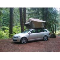 Buy cheap Outdoor Camping Car Roof Top Tent product
