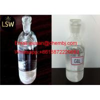 Buy cheap Australia Warehouse 99.5% Colorless transparent liquid GBL Gamma-Butyrolactone from wholesalers