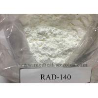 Buy cheap Muscle Gaining Sarms Pharmaceutical Raw Materials RAD140 For Loss Weight product