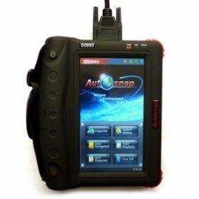 Buy cheap Herramienta de diagnóstico de los vehículos europeos de AutoSnap GD860 product