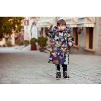 Buy cheap Bilemi Windproof Trench Frozen Warm Fashion Outdoor Boys Down Jacket Kids Winter Clothes product