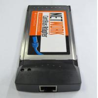 China 400Mbps PCMCIA Lan Card 63 devices , USB2.0 Fire wire IEEE 1394a on sale