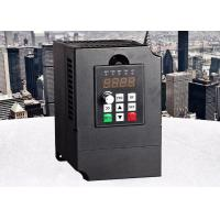 Buy cheap 3 Phase VFD Variable Frequency Inverter TVFM8 Vector AC Drives 750W 1.5KW 2.2KW 4KW product