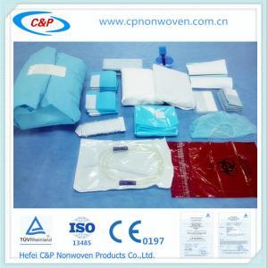 Buy cheap Комплект EO стерильный зубоврачебный для больницы product