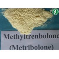 CAS 965-93-5 Cutting Cycle Steroids Metribolone For Muscle Growth Enterprise Standard