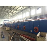 Quality Untwisting Textile Stenter Machine Full Set Automatic For Weaving Fabric for sale