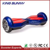Buy cheap 2015 New Two Wheel Car Self Balancing Electric Scooter Skateboard Adult Smart 2 Wheel Self from wholesalers