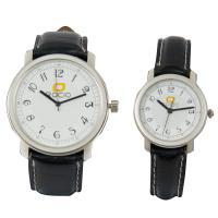 Buy cheap ET1210 stainless steel fashion pair watch product