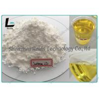 Fat Loss Testosterone Sustanon 250 , High Purity Raw Test Powder CAS 315-37-7