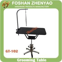 Round Strong Hydraulic Pet Dog Grooming Table