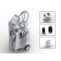Buy cheap Adjustable Vertical Lipo Laser Machines 650nm For Body Slimming product