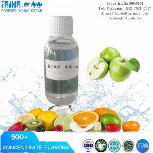 China Passion Fruit Flavor Liquid Fragrance for E-Cigarette Liquid/Vape Juice on sale