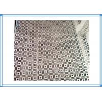 Buy cheap PVD Cold Rolled Stainless Steel Sheet 304 Thickness 2MM with Brass Colour from wholesalers