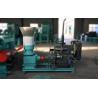 Buy cheap Poultry Feed Pelletizer-Diesel Flat Die Feed Pellet Mill from wholesalers