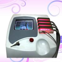 Buy cheap Body Contour lipo laser slimming equipment product