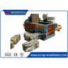 Buy cheap 5 ton / h Capacity Industrial Scrap Metal Baler Compactor For Waste Aluminum from wholesalers