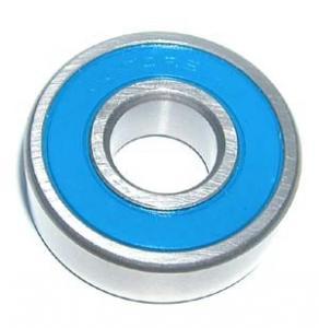 Buy cheap Aço de Chrome 12mm, 25mm, sulco profundo 6301 da única fileira de 45mm, rolamentos de esferas de 6300 séries product