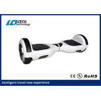 Buy cheap Self Balancing Electric Mobility Scooter With 4000mah Power Lithium Battery product
