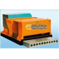 Buy cheap Prestressed Concrete Hollow Plate/floor slab/roof slab making machine product