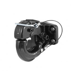 Buy cheap Trailer Hitch Pintle Hook 10T 15T Truck Trailer Spare Parts product