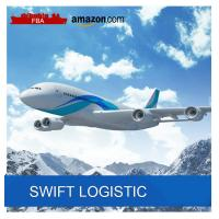 Buy cheap Fast Railway Express European Freight Services Amazon Shipping product