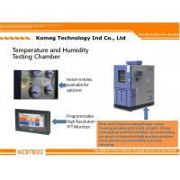 Quality Constant Laboratory Humidity And Temperature Controlled Chamber / Environmental for sale