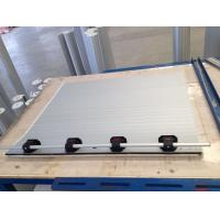 Buy cheap Anodized Aluminum Roller Shutter for Fire Security Protection Truck product