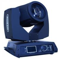 Buy cheap Big dipper sharpy 230w beam moving head light sharpy light 7r colorstage moving head beam product