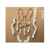 Buy cheap White 4x4 Suspension Lift Kits For Toyota Hilux Revo Steel Space Arm Rear Stabilizer product