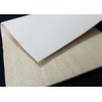 China Vacuum cleaner use dust filter cloth nomex filter cloth for high temperature on sale