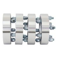 "3"" (1.5"" per side) 5X4.75 Wheel Spacers Fits S-10 ('82-'03) Sonoma ('82-'04) Cadillac,GMC,Chevrolet"