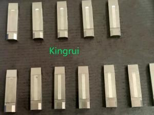 Buy cheap PVD Coating S7 Injection Molding Automotive Parts product