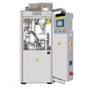 Máquina de rellenar de la cápsula automática (NJP500)